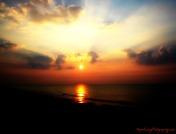 Sunrise Orton Hue