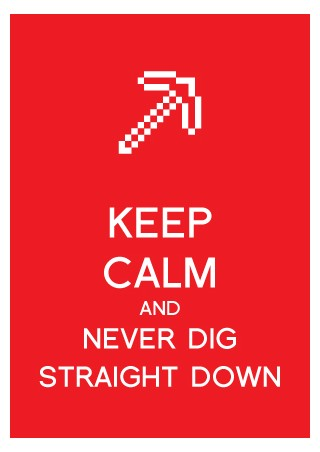 Dig Straight