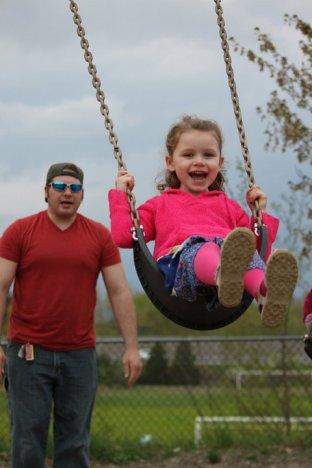 sasha swings