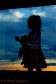 Sasha Window Doll Shadow