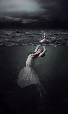 683f669bbb8a914a85a27a427c8f0822--drowning-art-anger-art