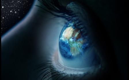 close-up-eyes-earth-blue-space-desktop-free-wallpaper